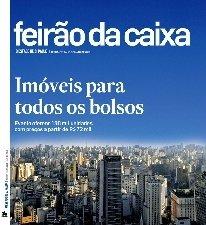10º Feirão da Caixa Para Brasília e Região